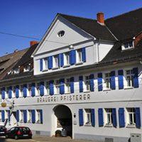 Titelbild: Mannheim-Seckenheim - Badischer Hof