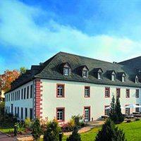 Titelbild: Hillesheim - Hotel Augustiner Kloster