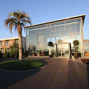 Titelbild: St. Wendel - Angel´s das Hotel am Golfpark