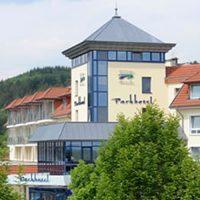 Titelbild: Weiskirchen - Parkhotel