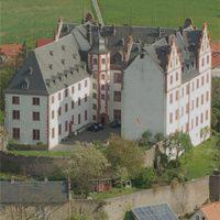 Titelbild: Fischbachtal - Schloss Lichtenberg