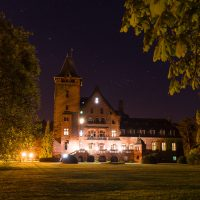 Titelbild: Mettlach - Schloss Saareck