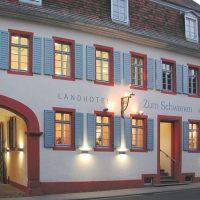 Titelbild: Osthofen - Landhotel zum Schwanen
