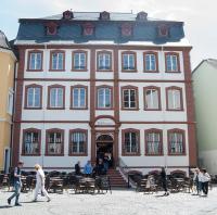Titelbild: Wittlich - Brasserie Balthazar