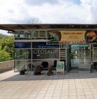 Titelbild: Thallichtenberg - Urweltmuseum Geoskop
