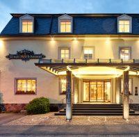 Titelbild: Trier - Hotel Weingut Weis
