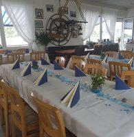 Titelbild: Germersheim - Bootshaus am Pier