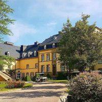 "Titelbild: Domaine de Belenhaff ""Golf de Luxembourg"""