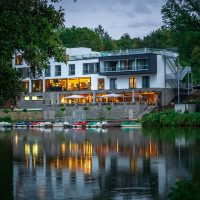 Titelbild: Homburg-Jägersburg - Peters Hotel Wellness & Spa