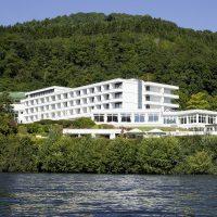 Titelbild: Bitburg - Dorint Seehotel & Resort