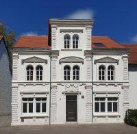 Titelbild: Saarbrücken - Festsaal im Hirsch
