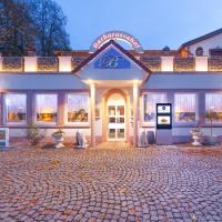 Titelbild: Kaiserslautern - Barbarossahof