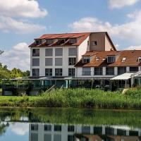 Titelbild: Mannheim-Altrip - Hotel Darstein