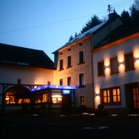 Titelbild: Bescheid/Trier - Bescheider Mühle